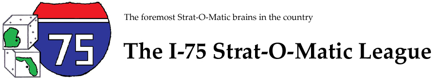 The foremost Strat-O-Matic brains in the country